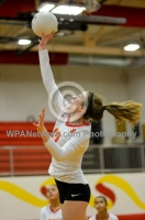 Gallery: Volleyball 2A SPSL League tournament
